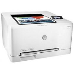 HP Color LaserJet Pro M252n (A4, 18 ppm, USB, Ethernet) B4A21A