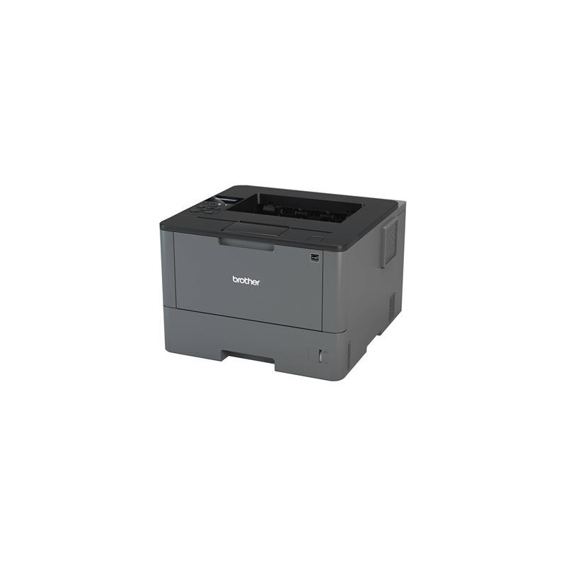 Brother HL-L5100DN (Duplex, 40str., 1200dpi, 128 MB, PCL6, USB, ethernet) HLL5100DNYJ1