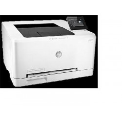 HP Color LaserJet Pro 400 M452nw (A4, 27 ppm, USB 2.0, Wi-fi, Ethernet) CF388A