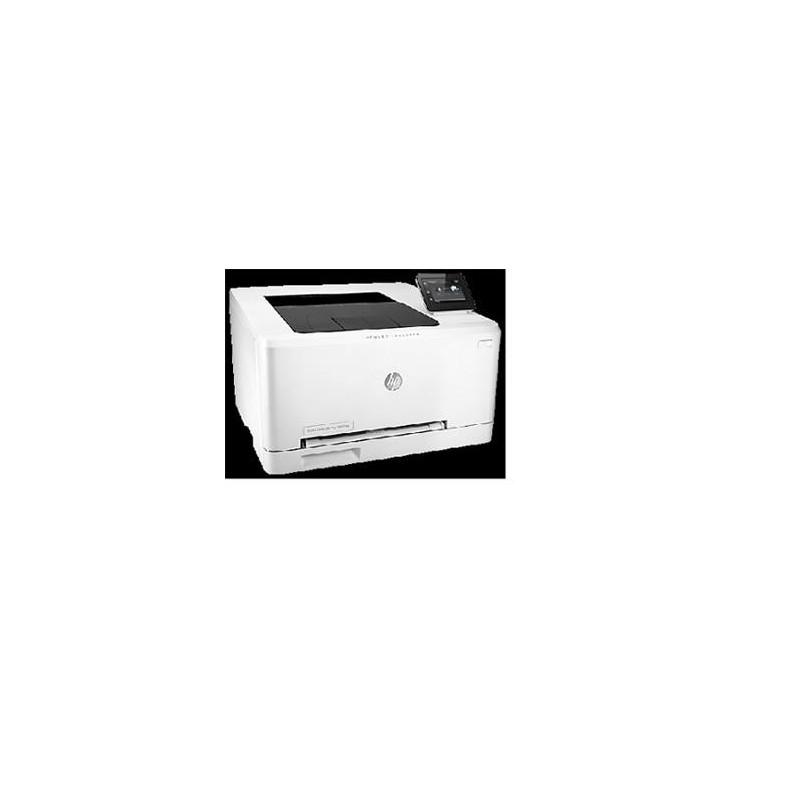 HP Color LaserJet Pro 400 M452nw (A4, 27 ppm, USB 2.0, Wi-fi, Ethernet) CF388A