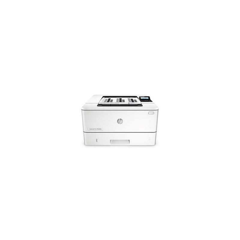 HP LaserJet Pro 400 M402n (38str/min, A4, USB, Ethernet) C5F93A