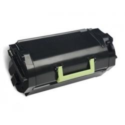 622H High Yield Corporate Toner Cartridge - 25 000 stran 62D2H0E