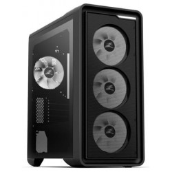 Zalman case middletower M3 Plus, bez zdroje, ATX, 1x USB 3.0, 2x...