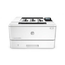 HP LaserJet Pro 400 M402dn (38str/min, A4, USB, Ethernet, Duplex) - náhrada za model CF399A C5F94A
