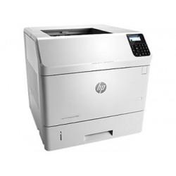 HP LaserJet Enterprise 600 M606dn (A4, čb, 1200 dpi, 62str/min, DUPLEX, USB, Ethernet,) E6B72A