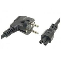 Intel NUC Bulk AC cord - 0.6m / 2ft, C5 connector, EU plug, single...