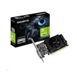 GIGABYTE VGA NVIDIA GT 710 1GB DDR5 Rev. 2 GV-N710D5-1GL 2.0