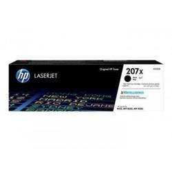 HP 207X High Yield Black Original LaserJet Toner Cartridge Pro...