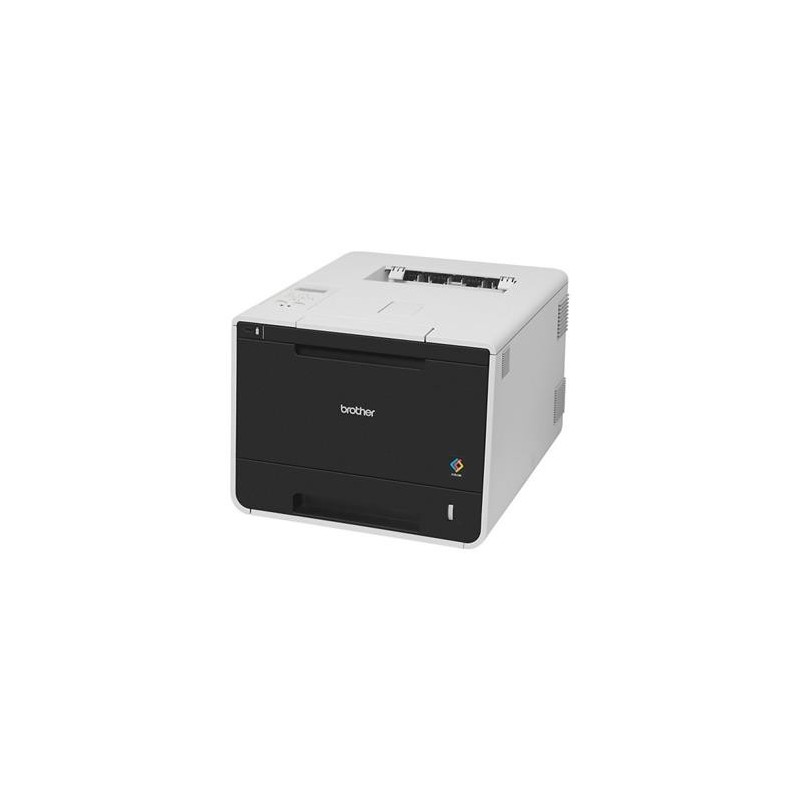 Brother HL-L8350CDW (A4, 30/30 str., 2400dpi, PCL 6, 128 MB RAM, USB 2.0) Ethernet+WiFi HLL8350CDWYJ1