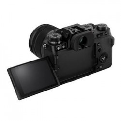 Fujifilm X-T4  XF18-55MM - Black 16650742