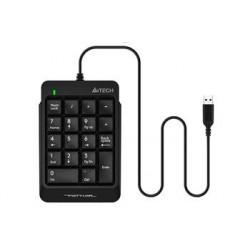 A4tech FSTYLER FK13P numerická klávesnice, USB