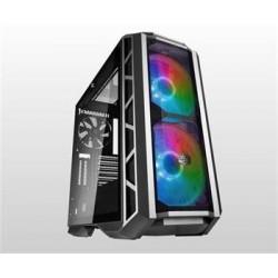 Cooler Master case MasterCase H500P Mesh ARGB, E-ATX, Mid Tower,...