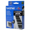 Brother originál ink LC-1000BK, black, 500str., Brother DCP-130C, 330C, 540CN, 350C, MFC-440CN, 465CN, 546 LC1000BK