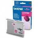 Brother originál ink LC-970M, magenta, 300str., Brother DCP-135C, 150C, MFC-235C, 260C LC970M
