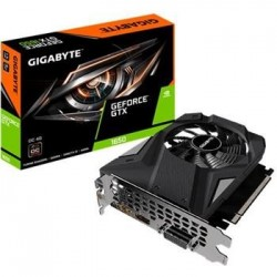 GIGABYTE GTX 1650 D6 OC 4G GV-N1656OC-4GD