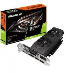 GIGABYTE GTX 1650 D6 OC Low Profile 4G GV-N1656OC-4GL