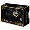FORTRON - ZDROJ 500W AURUM S 80+ PPA5004108