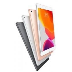Apple iPad 10,2´´ (2020) wi-fi 32GB Silver MYLA2FD/A