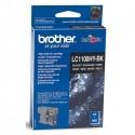 Brother originál ink LC-1100HYBK, black, 900str., high capacity, Brother DCP-6690CW, MFC-6490CW LC1100HYBK