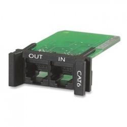 APC Surge Protection Module for CAT6 Network Line PNETR6