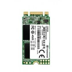 TRANSCEND MTS430S 128GB SSD disk M.2, 2242 SATA III 6Gb/s (3D TLC),...