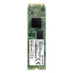 TRANSCEND MTS830S 128GB SSD disk M.2, 2280 SATA III 6Gb/s (3D TLC),...