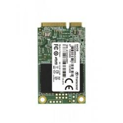 TRANSCEND MSA230S 64GB SSD disk mSATA, SATA III 6Gb/s (3D TLC),...
