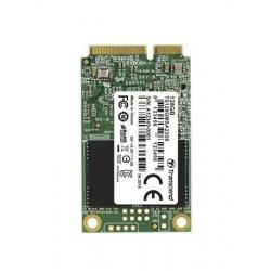 TRANSCEND MSA230S 128GB SSD disk mSATA, SATA III 6Gb/s (3D TLC),...