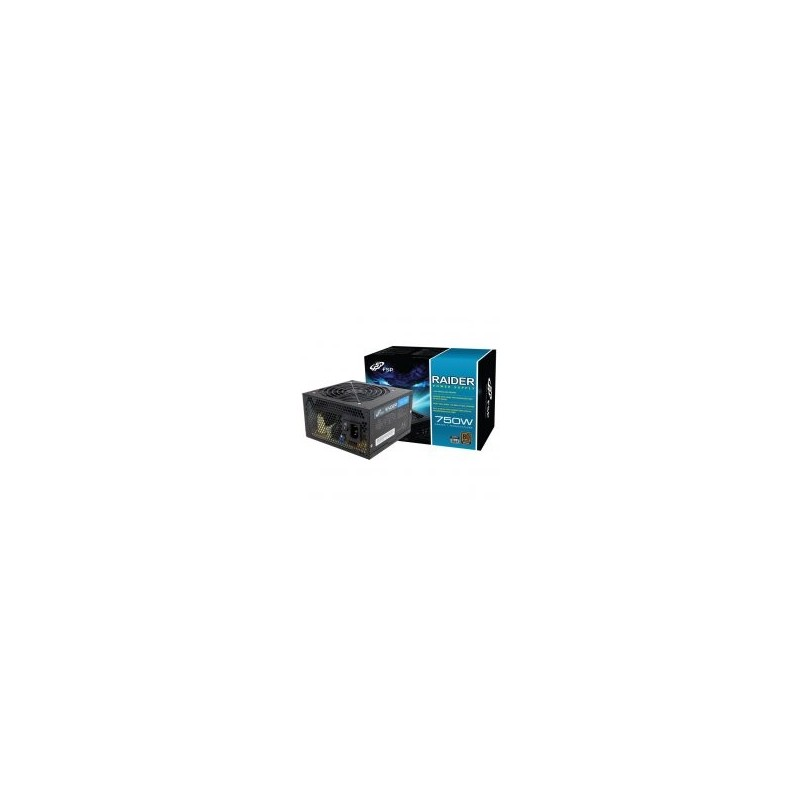 FORTRON - ZDROJ 750W Raider S PPA7501414