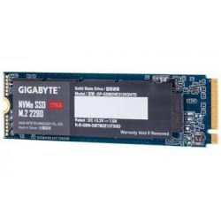 GIGABYTE SSD 128GB M.2  GP-GSM2NE3128GNTD