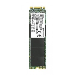 TRANSCEND MTS832S 512GB SSD disk M.2, 2280 SATA III 6Gb/s (3D TLC)...
