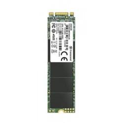 TRANSCEND MTS832S 256GB SSD disk M.2, 2280 SATA III 6Gb/s (3D TLC)...