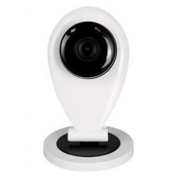 EVOLVEO Salvarix, bezdrátová HD interiérová IP kamera CAM IN720P312