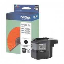 Brother originál ink LC-129XLBK, black, 2400str., Brother MFC J6920DW LC129XLBK