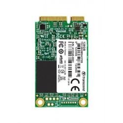 TRANSCEND MSA370S 128GB SSD disk mSATA, SATA III 6Gb/s (MLC),...