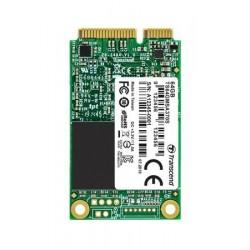 TRANSCEND MSA370S 64GB SSD disk mSATA, SATA III 6Gb/s (MLC),...