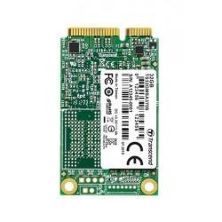 TRANSCEND MSA370S 32GB SSD disk mSATA, SATA III 6Gb/s (MLC),...