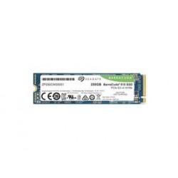Seagate BarraCuda 510 SSD, 250GB, NVMe M.2 PCIe ZP250CM3A001