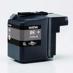 Brother originál ink LC-529XLBK, black, 2400str., Brother DCP J100, DCP J105, MFCJ200 LC529XLBK