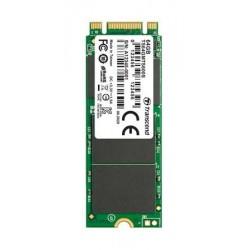 TRANSCEND MTS600S 64GB SSD disk M.2 2260, SATA III 6Gb/s (MLC),...