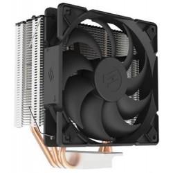 SilentiumPC chladič CPU Spartan 4 MAX/ ultratichý/ 120mm fan/ 3...