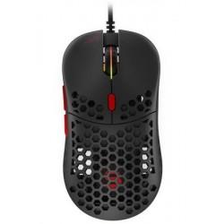 SPC Gear herní myš LIX / drátová / optická / PMW3360 / 800-12000dpi...