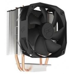 SilentiumPC chladič CPU Spartan 4/ ultratichý/ 100mm fan/ 2...