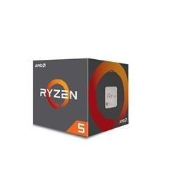 AMD, Ryzen 5 3500X, Processor BOX, soc. AM4, 65W, s Wraith Stealth...