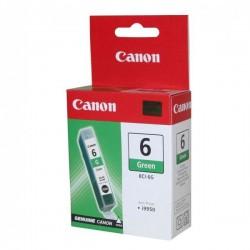 Canon originál ink BCI6G, green, 9473A002, Canon i9950, i950
