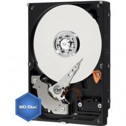 Western Digital HDD CAVIAR Blue 2TB SATA3 WD20EZRZ