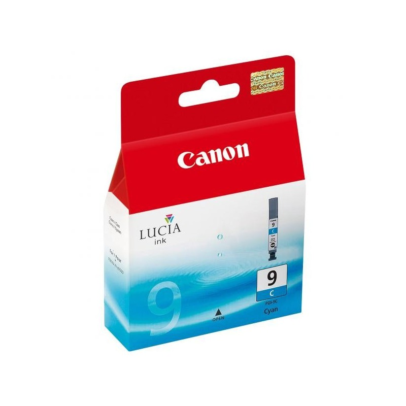 Canon originál ink PGI9C, cyan, 1150str., 14ml, 1035B001, Canon iP9500