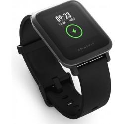 Xiaomi Amazfit Inteligentné hodinky Bip S Čierne 6972596100003