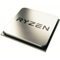 AMD Ryzen 5 1500X (3,7GHz / 18MB / 65W / Socket AM4) Tray - bez...