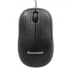 Lenovo Optical Mouse M110 EMEA-Black  GX30K37941